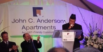 Bishop Jesse Anderson Jr.