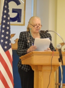 Patricia Coyne