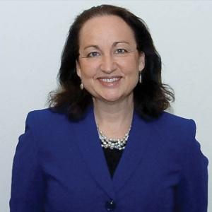 PCHR Commissioner Sarah E. Ricks, Esq.
