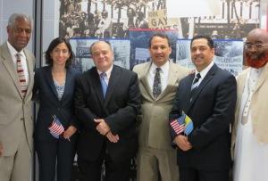 PCHR celebrates Philly LGBT history