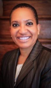 PCHR Deputy Director Pamela Gwaltney