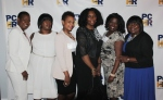 Among this year's recipients were a cohort of powerful women in Southwest Philadelphia, nominated by community relations team member Tierra Thompson.