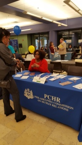 PCHR's Naarah Crawley reviews the city's